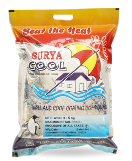 Surya White Cem – India's No 1 White Lime Wash Suppliers